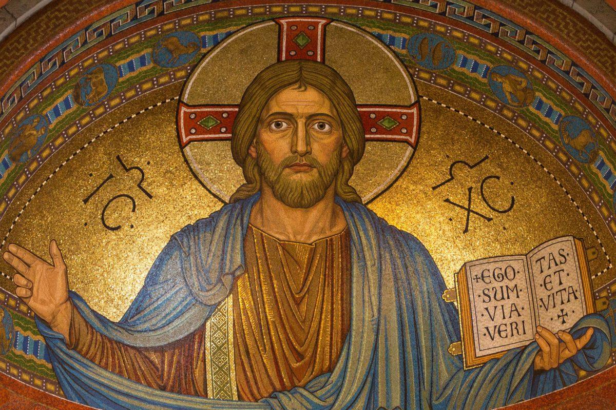 34: Jesus wieder im Netz (Reupload)